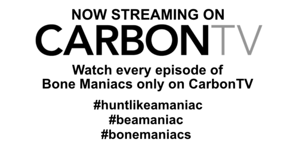 Now Streaming on CarbonTV